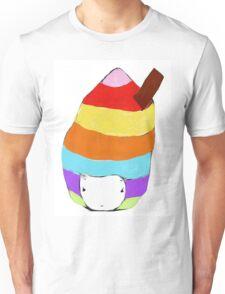Icecream Hat tee Unisex T-Shirt