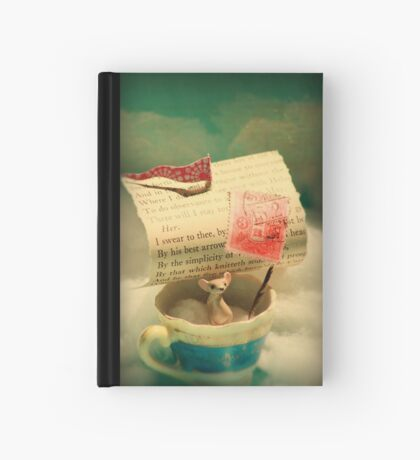 The Little Dreamer Hardcover Journal