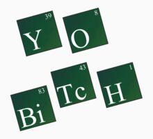 YO BiTcH by ibx93