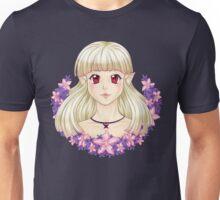 Oleander Unisex T-Shirt