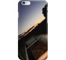 Seeing life in a different way iPhone Case/Skin