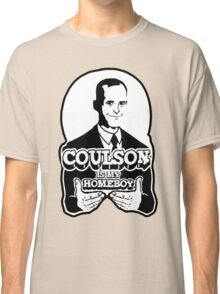 Coulson is My Homeboy Classic T-Shirt
