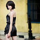 Havana girl by Vanesa Muñoz