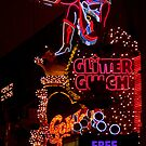 Glitter Gulch (what happens in Vegas) by djphoto