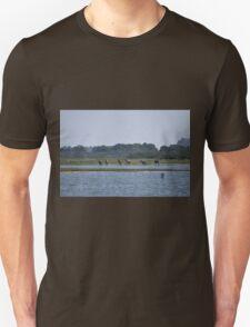 Assateague Adventure Tour Series - 10 Unisex T-Shirt