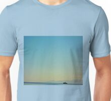 Bahamas Sea Unisex T-Shirt