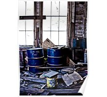 Urban Decay - Room 2 Poster