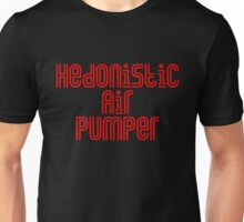 Air Pumper Unisex T-Shirt