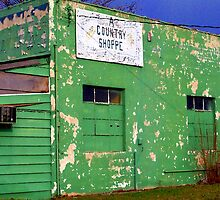 A Country Shoppe - No Longer by Brian Gaynor