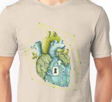 Unlock Unisex T-Shirt