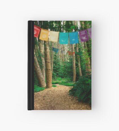 Aldermarsh Path Hardcover Journal