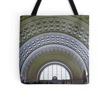 Washington DC - Union Station - Series - Vaulted Ceilings  *framed print sold Tote Bag