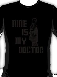 nine is my doctor T-Shirt