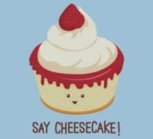 Say CheeseCake! Kids Clothes