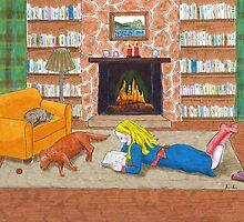Cozy home by harrogate