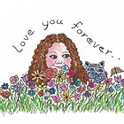 Love you forever by harrogate