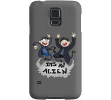 Paranormal Partners  Samsung Galaxy Case/Skin