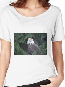 National Aviary Pittsburgh Series - 6 Women's Relaxed Fit T-Shirt