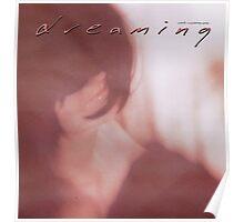 Gently Dreaming Woman © Vicki Ferrari Photography Poster