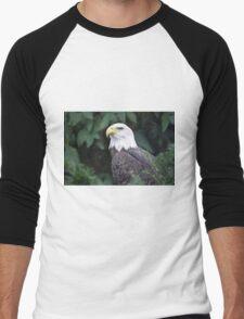 National Aviary Pittsburgh Series - 7 Men's Baseball ¾ T-Shirt