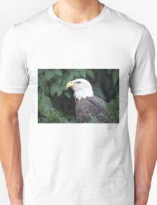 National Aviary Pittsburgh Series - 8 Unisex T-Shirt
