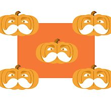 Pumpkin pattern by kasoclaw