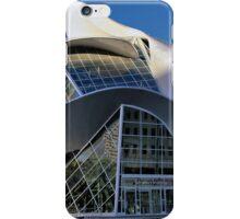 Art Gallery of Alberta iPhone Case/Skin