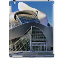 Art Gallery of Alberta iPad Case/Skin