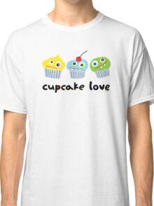 Cupcake Love ll Classic T-Shirt