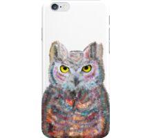 Colorful Wisdom iPhone Case/Skin