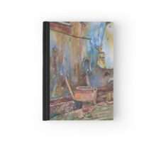Ageing Beautifully Hardcover Journal