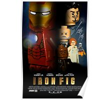 Iron Fig Poster