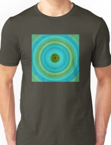 Soft Healing - Energy Art By Sharon Cummings Unisex T-Shirt