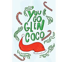 Mean Girls - Four For You Glen Coco Photographic Print