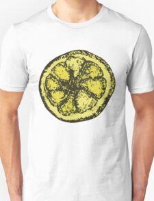 STONE ROSES LEMON T-Shirt