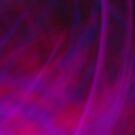 Neon Flames by Littlehalfwings