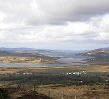 NorthWest Ireland - Derry & Donegal by mikequigley