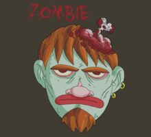 zombie music(less) 2... by kangarookid