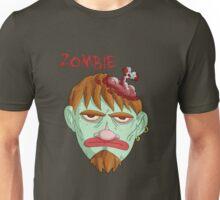 zombie music(less) 2... Unisex T-Shirt