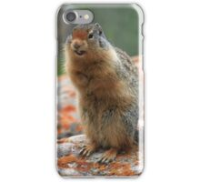 You Are So Funny, he, he, he..... iPhone Case/Skin