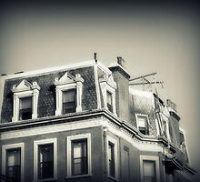 house of intrigue by ShellyKay