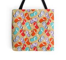 Sandal Summer Beach Tote Bag