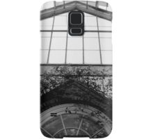 Greenhouse Roof Detail | Upper Brookville, New York  Samsung Galaxy Case/Skin