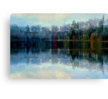 As Summer Fades Away..... Canvas Print