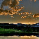 2009 Gilpin Sunset 049 by greg1701