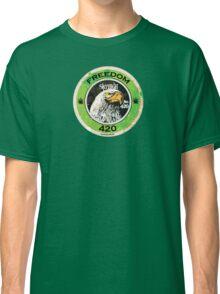 Freedom 420 Classic T-Shirt