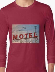 MOTEL Long Sleeve T-Shirt