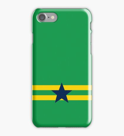 Independents' Flag iPhone Case/Skin