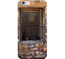 Silence of Yestrday iPhone Case/Skin