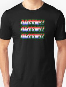 Aussie Aussie Aussie T-Shirt T-Shirt